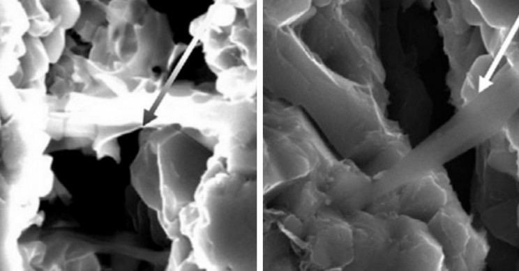 Researchers Create Graphene-Infused Next-Gen Battery Component