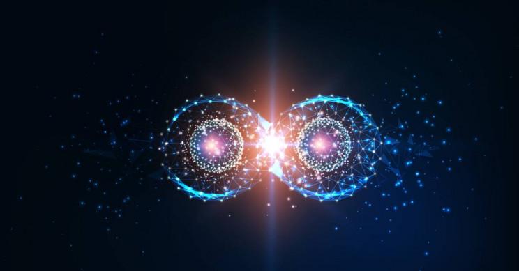 Researchers Teleport Information between Two Microchips Using Quantum Entanglement