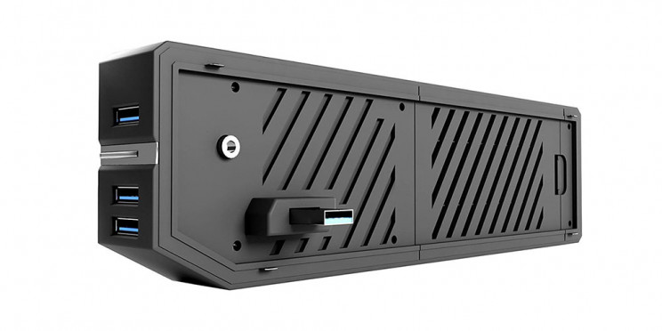 Upgrade Your PS4 or Xbox with these Fantom Drives Kits