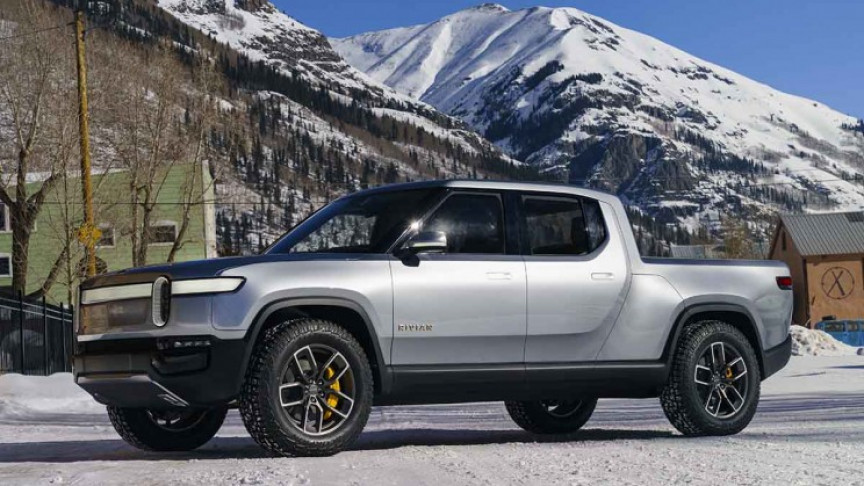 Rivian May Not Be the Tesla Killer Some Are Predicting