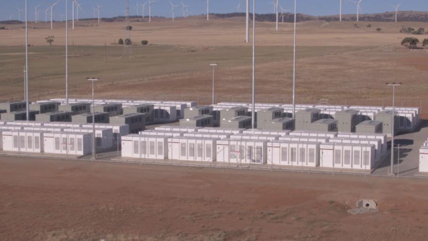 Tesla's Massive Battery Project in Australia Is Getting Even Bigger
