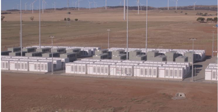 Tesla's Massive Battery Project in Australia Is Getting 50% Bigger