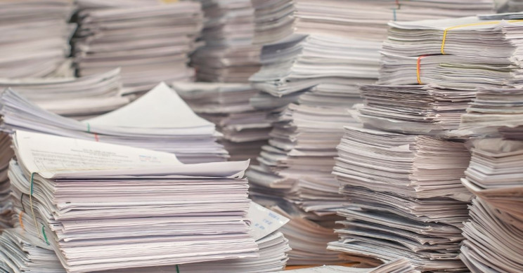 AI Will Help US Federal Agencies Sift Through Outdated Paperwork
