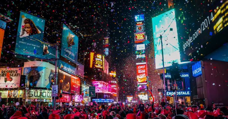 New Study Reveals the Best Way to Stick to New Year's Resolutions