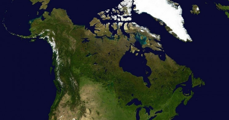 Geophysicists Prove 'Lost' Tectonic Plate Truly Existed in North America