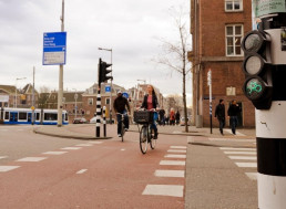 Dutch Hackers Meddle with Traffic Lights Using Technical Gap