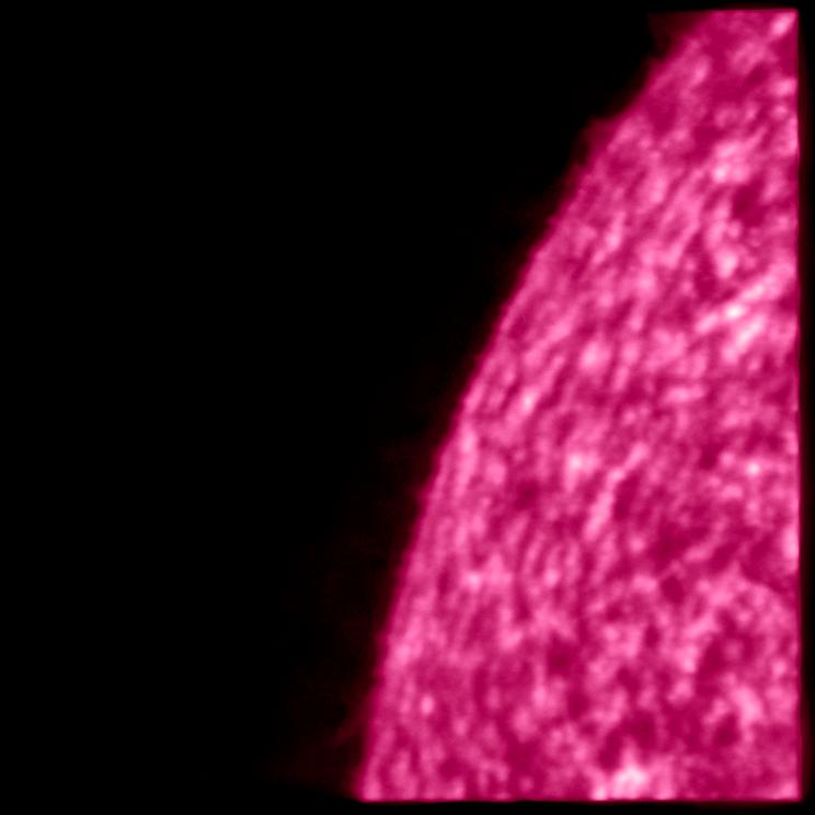 solar orbiter the sun in high resolution