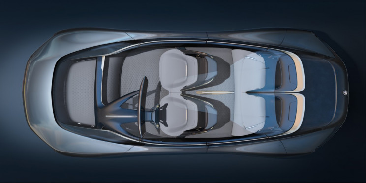 GM Unveils New Electric Crossover With 410 Mile Range That Hits 62 MPH in 4.3 Seconds