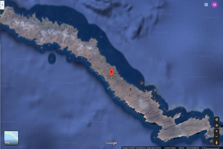 Amchitka Island