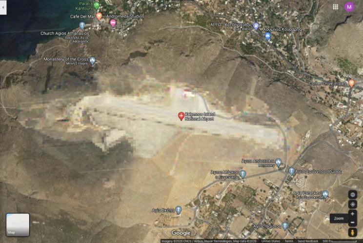 Kalymnos Island National Airport