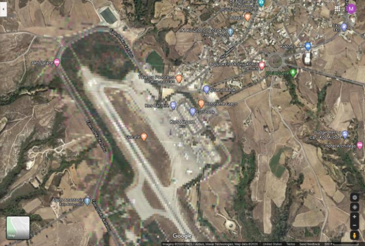 Kos International Airport