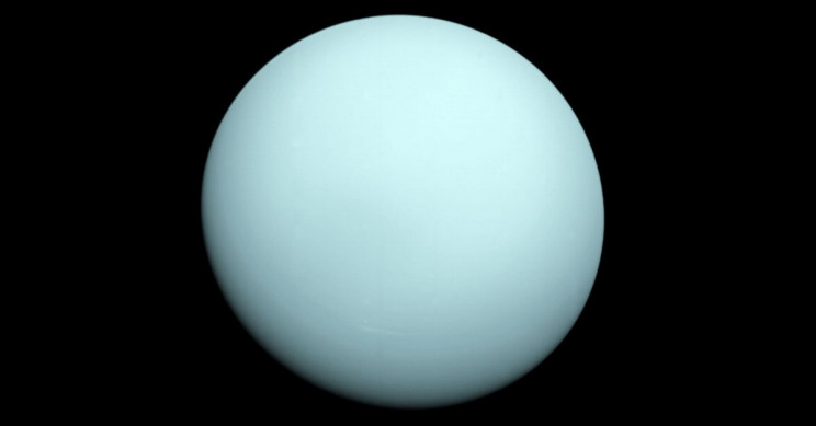 Uranus Could Be Leaking Some of Its Atmosphere Through Plasmoids, Says NASA