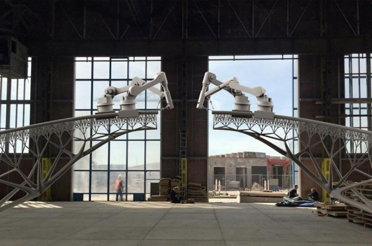Your Future Home Will Probably Be 3D Printed: How 3D Printing Is Changing the Construction Industry