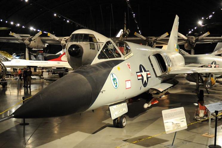 cornfield bomber at museum