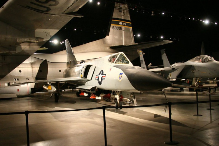 cornfield bomber museum