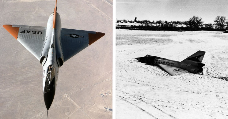 """9 Astounding Facts about the """"Cornfield Bomber"""", the Plane That Flew Itself"""