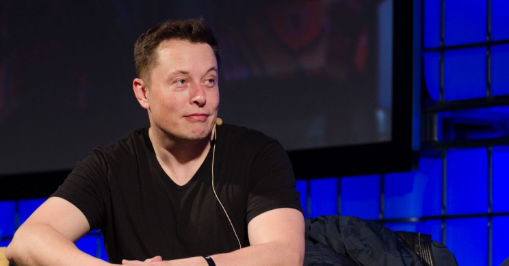 Tesla's Elon Musk rails against government coronavirus mandates