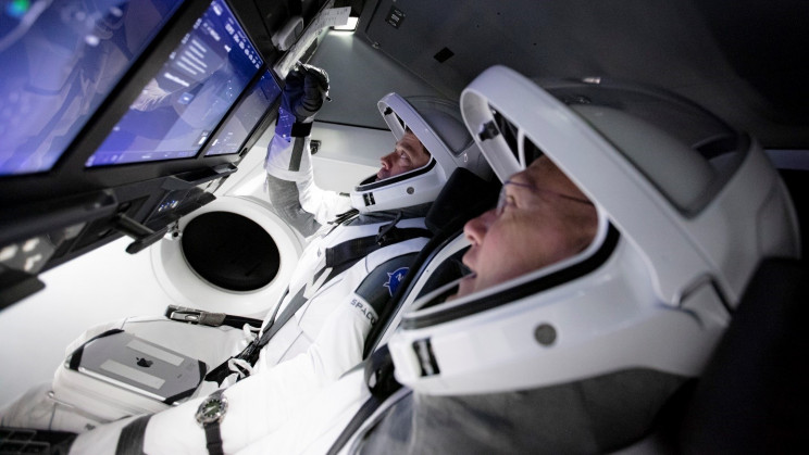 17 Things You Need to Know About SpaceX's First-Ever Astronaut Launch