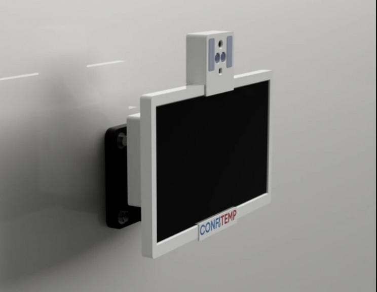 body temp monitoring confitemp