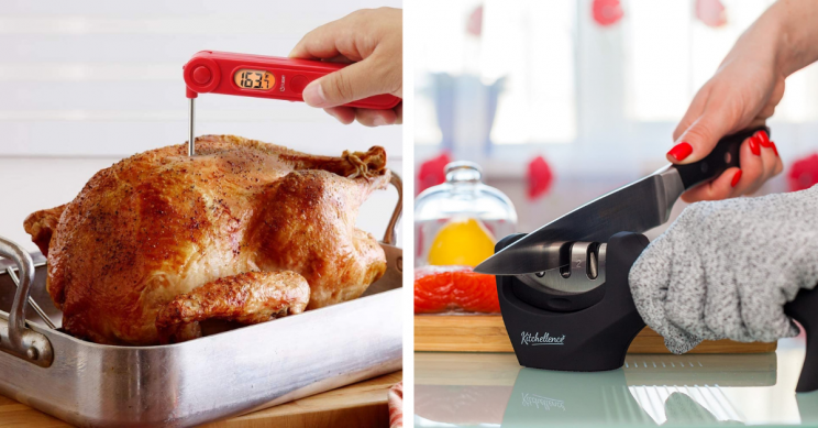 15 Kitchen Gadgets to Be Thankful for on Thanksgiving