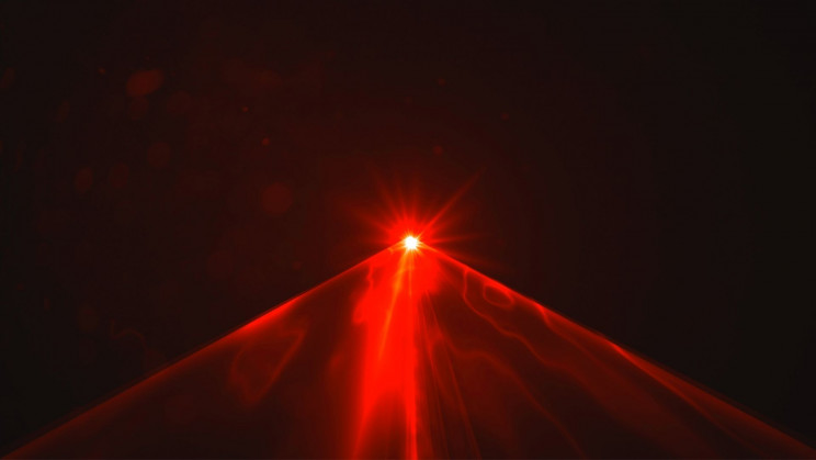 New High-Speed X-Ray Laser Unveils the Smallest Parts of Our Universe