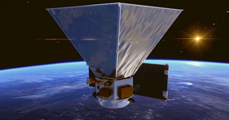NASA Approves SPHEREx Space Telescope Design to Study Big Bang