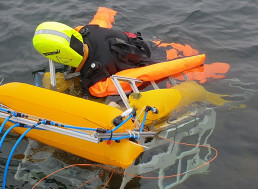 New Robot Lifeguard Will Save People from Drowning