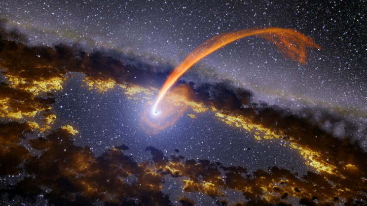 A Physicist Has Solved How Black Holes Reflect the Universe