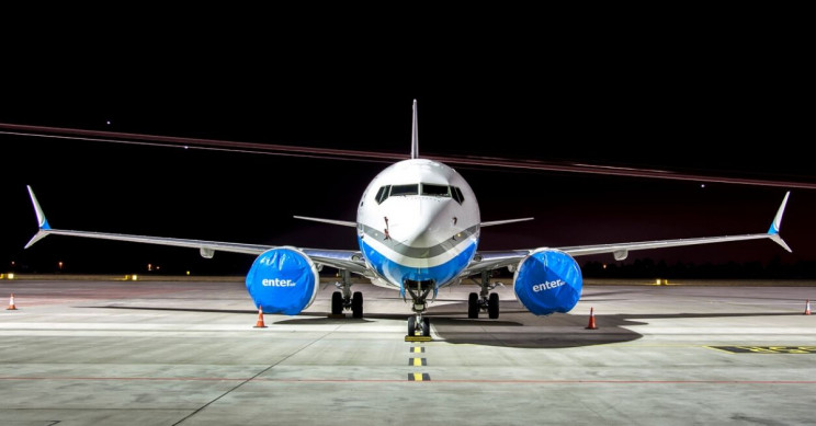 Boeing's 737 MAX Wiring Bundles Are Not Approved by the FAA