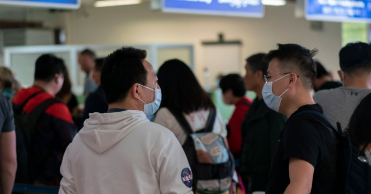 China Reportedly Using Social Media Sites to Find and Silence People Speaking about Coronavirus