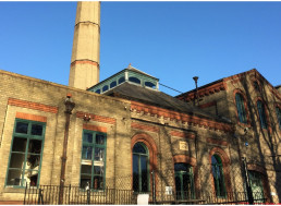 Cambridge Museum of Technology: A Story of Sewage and Waste Disposal in the Victorian Industrial Revolution