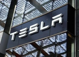 "Tesla Shares Plunge 7.5% on Analyst's ""Code-Red"" Profit Warning"
