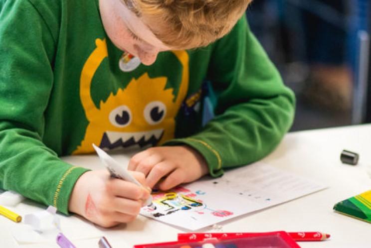 bare conductive kids paint