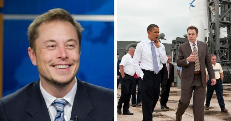 Elon Musk: The Story of a Maverick
