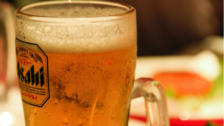 Study Estimates Number of Bubbles Created When Beer Is Poured