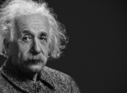 Long-Lost Albert Einstein Letter Predicted Link Between Biology and Physics