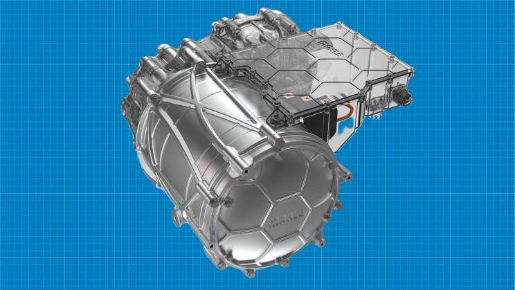 New Magnet-Free Electric Motor Needs No Maintenance