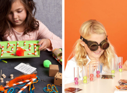 13 Entertaining Gifts for Kids Who Are Into Engineering