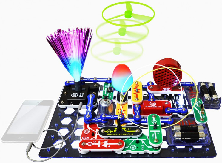 13 Christmas Gifts for Kids Who Are Into Engineering