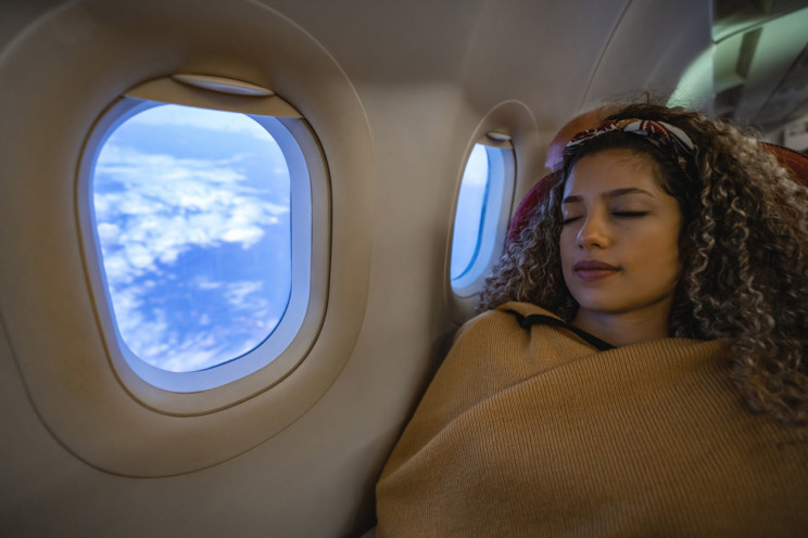 How Will We Adapt to Flights in Excess of 19 Hours?