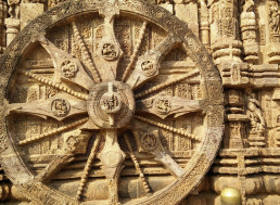 Who Invented the Wheel?