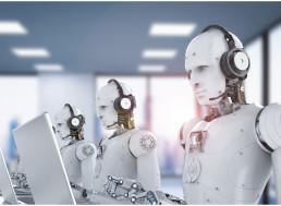 The Three Types of Artificial Intelligence: Understanding AI