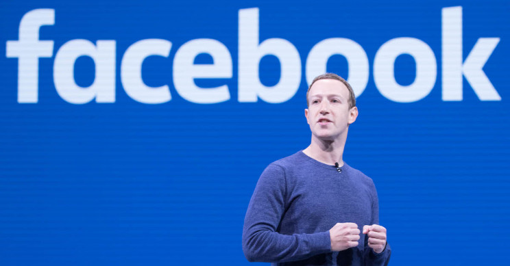 FTC Fines Facebook Record $5 Billion and Orders Privacy Checks