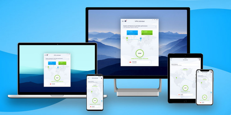 Safeguard Your Data Online with KeepSolid VPN Unlimited
