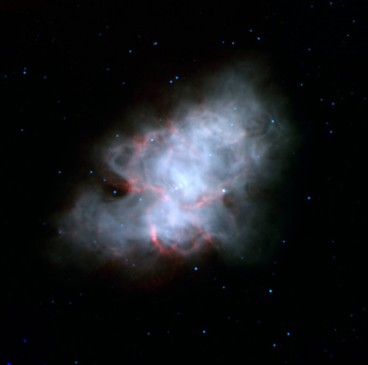 Highest-Energy Photons Ever Recorded Blasted to Earth from the Crab Nebula