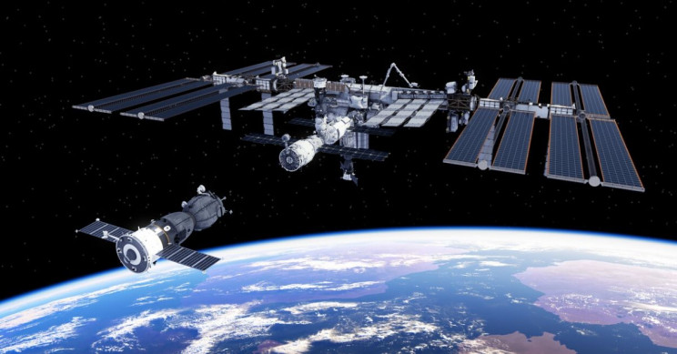 ISS's Microgravity is Ideal to Study Alzheimer's Protein
