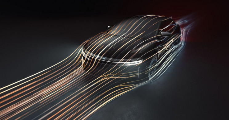 Lucid's Drag Coefficient Lower Than Tesla and Porsche Taycan, Topping EV Aerodynamics