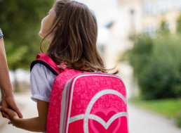 600,000 GPS Trackers for Children  Have Security Flaws