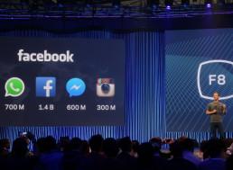 A Brief History of Facebook, Its Major Milestones