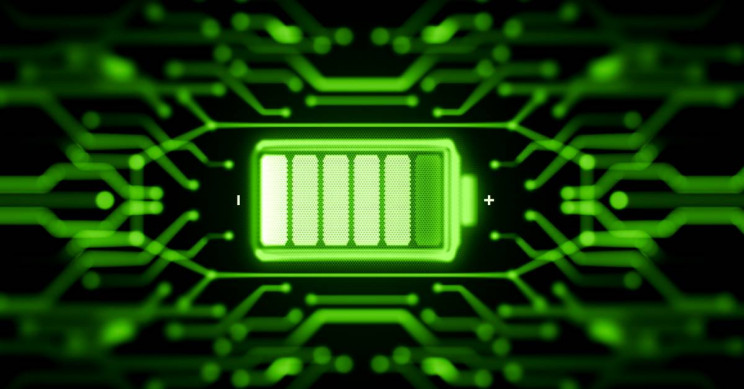 Lithium-Sulfur Battery Promises to Power a Phone for 5 Days